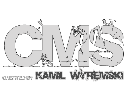 Logo systemu CMS