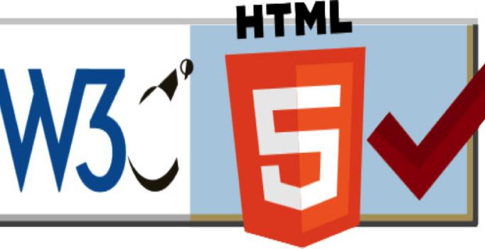 Logo W3 HTML5