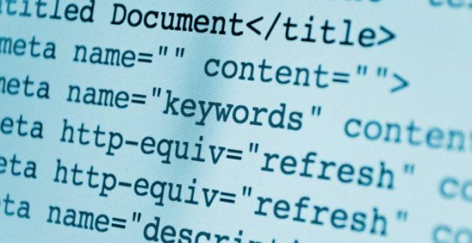 Kod źródłowy strony HTML