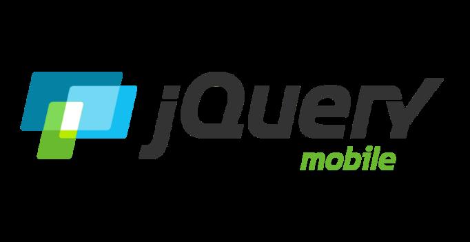 Logo jQuery Mobile