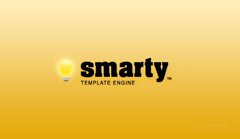 Logo Smarty Template Engine